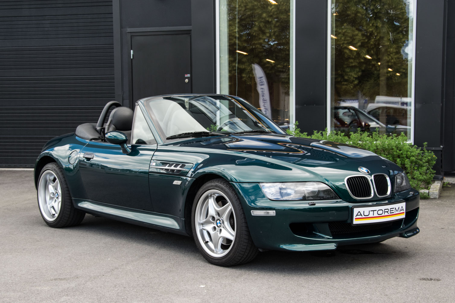 bmw z3 m roadster 1999 autorema. Black Bedroom Furniture Sets. Home Design Ideas
